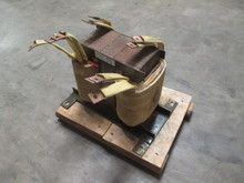 Hammond 225-400HP 460V  3PH Motor Starting Autotransformer 51172-029-52 Square D (DW0414-1). See more pictures details at http://ift.tt/2rpe2Pd