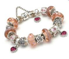 Bracelets et Colliers-Bracelet Pandora569-990- €140.00