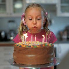 Birthday Cake #recipes #cake #birthday