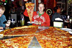 Imprimantă 3D pentru pizza, dezvoltată cu fonduri NASA
