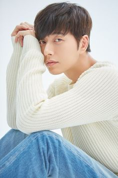 Park Hae Jin | press interview 박해진 맨투맨