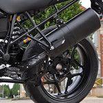 "Panda Moto 89 BMW R1200GS ""BlackMat""   http://www.pandamoto.fr"