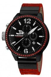 Haemmer Unica Alencia Chronograph XXL UC-01 -Limited Edition