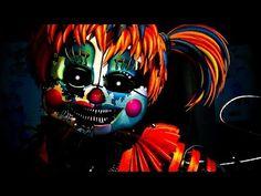HAPPY HALLOWEEN | Five Nights at Freddy's Halloween Update - Part ...