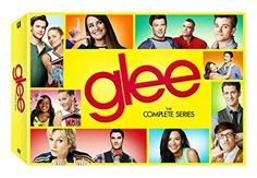 This school holidays sorted. I will be re-watching GLEE for the second time. I am glad my musical theater club doesn't have this much drama ... #theaterkid