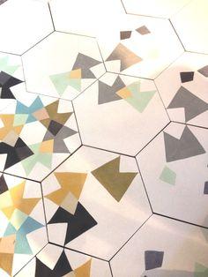 Pavimento de cemento KEIDOS - enticdesigns