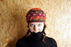 Wooler Shop beanie hat