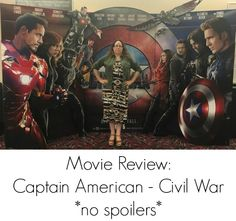 Have you seen the new Marvel superhero movie yet? As of Thursday, May 19th, Captain America: Civil War (PG-13) has brought in $314 million domestically and $677 million internationally for a global grand total of $991 million. That means that the battle between Team Cap and Team Iron Man will cross the global billion-dollar mark some time …