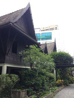 Suan Pakkad Palace
