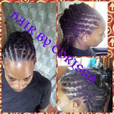 Dreadlocks men...  #dreadlocstyles #hairbycorissa #isastyle