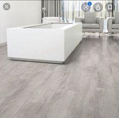 Grey Laminate Flooring, Waterproof Laminate Flooring, Grey Wood Floors, Wood Laminate, Grey Walls, Hardwood Floors, Grey Hardwood, Modern Flooring, Living Room Wood Floor