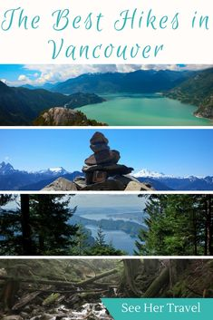 The Best Hiking Trails in Vancouver Canada | #vancouver #vancouvertravel #vancouvertravelhiking #vancouverhiking #vancouvertrails | hiking in Vancouver | Vancouver hiking trails | best hiking trails Vancouver | hikes in Vancouver | Vancouver BC hiking | Vancouver outdoors activities | Vancouver travel tips