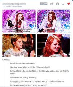 I love Emma's <3
