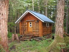 Weekend getaway near Haines, Alaska Submitted byCarson #architecture http://cabinporn.com/post/164861435872/weekend-getaway-near-haines-alaska-submitted?utm_content=bufferd8d97&utm_medium=social&utm_source=pinterest.com&utm_campaign=buffer