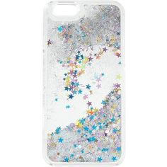 Skinny Dip Pastel Confetti Iphone 6 Case ($24) ❤ liked on Polyvore featuring accessories, tech accessories and multi
