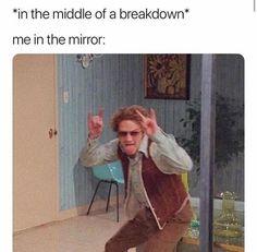 Really Funny Memes, Stupid Funny Memes, Funny Relatable Memes, Haha Funny, Hilarious, Funny Stuff, Funny Facts, Random Stuff, Memes Humor