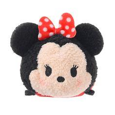 Minnie Mouse ''Tsum Tsum'' Plush - Mini - 3 1/2''