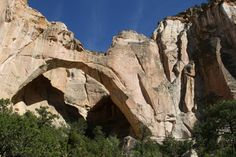 TripBucket - Explore El Malpais National Monument, New Mexico