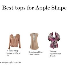 Best tops for an Apple Shape by go-2-girl on Polyvore featuring Chelsea Flower, Paul Smith Black Label and Mint Velvet