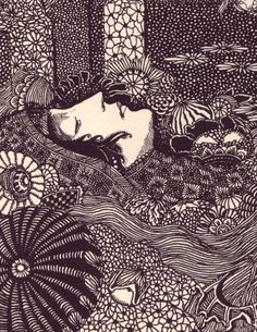 harry clarke / so textural