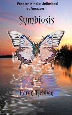 A romantic/suspense, supernatural thriller. #Free with #Kindleunlimited. http://www.amazon.com/Karen-Tjebben/e/B00F1VIJKQ