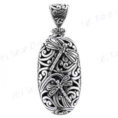 Solid 925 Sterling Silver Delta Delta Delta Extra Small Pendant with Necklace 11.5mm