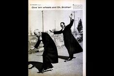Life Magazine May 14, 1965 Skateboarding Story | Hit the Deck: LIFE Goes Skateboarding, 1965 | LIFE.com