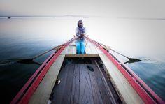 Ferryman by Jody MacDonald on 500px