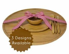 Bamboo Products - Versatile Range of Eco Friendly Bamboo Products Housewarming Present, Mini Kitchen, Side Plates, Appetisers, Served Up, Kitchen Tools, Platter, Crackers, Mother Day Gifts