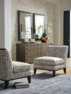 Lexington Home Brands offers a wide array of upscale home furnishings and furniture from Lexington and Tommy Bahama. Upscale Furniture, High Quality Furniture, Custom Furniture, Luxury Furniture, Contemporary Furniture, Furniture Design, Furniture Ideas, Apartment Furniture, Dining Room Furniture