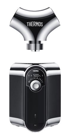 Intelligent Home Appliance [Intelligent Instant Drinker] | 歷届獲獎產品 | Good Design Award
