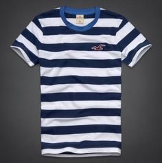 Camiseta Hollister HO1383