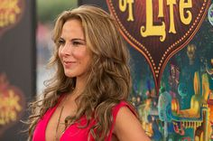 """Actress Kate Del Castillo Alleges Sean Penn Lied In """"Rolling Stone"""" Story About """"El Chapo"""""""