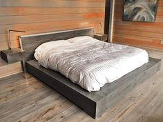 You could win this bed frame and headboardhttp://marcandmandy.com/contest-win-bed-sustain-furniture/