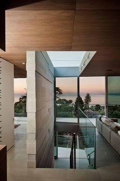 Kafka Residence   Safdie Rabines Architects