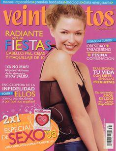 Fotografiado por Enrique Covarrubias para la revista Veintitantos, México, Noviembre 2005