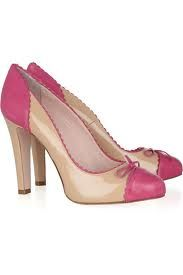 Red Valentino Shoes 2012