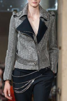 Bouchra Jarrar Haute Couture F/W 2013