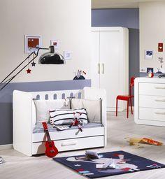 8 Idees De Chambre Bebe Astride Chambre Bebe Decoration Chambre Bebe Sauthon