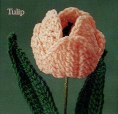 Flower Shop Crochet Patterns
