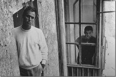 Mario Schifano e Tano Festa, Roma, 1964 - Mario Dondero - clip_image005