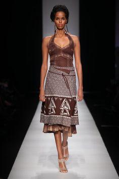 by Bongiwe Walaza ~Latest African Fashion, African Prints, African fashion… African Dresses For Women, African Attire, African Wear, African Women, African Outfits, African Style, African Beauty, South African Fashion, African Fashion Designers