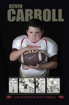 youth football posters - Bing Images
