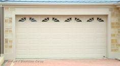 Heritage #Sectional #Garage #Door