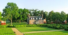 Gunston Hall - Virginia Is For Lovers