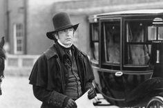 Alan Rickman, Colonel Christopher Brandon - Sense and Sensibility (1995) #janeausten #anglee
