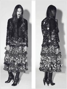 Givenchy F W 13.14 Couture, Tout, Mode Parisienne, Nouvelles Tendances, Mode 235f63d3375