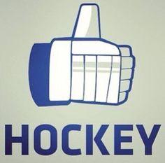 Like. Hockey.