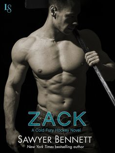 """Read """"Zack A Cold Fury Hockey Novel"""" by Sawyer Bennett available from Rakuten Kobo. **""""[Sawyer] Bennett has scored a hat trick with the third installment in the Cold Fury Hockey series. It reads well as a. Sawyer Bennett, Book Whisperer, Colleen Hoover, Thing 1, Bestselling Author, Fiction, Cold, Reading, Third"""