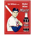 Ted Williams Sign